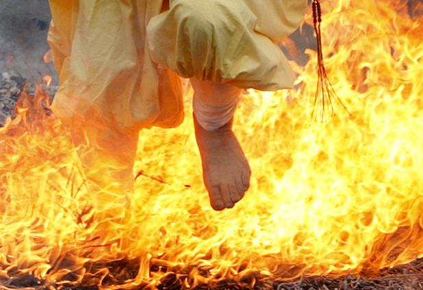 Caminando Fuego Caminando Entre Fuego | Todo