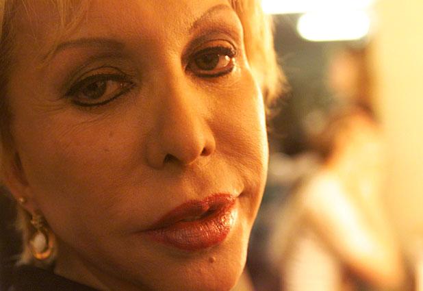 Esta tarde murió Sarita Vásquez producto de un cáncer de pulmón