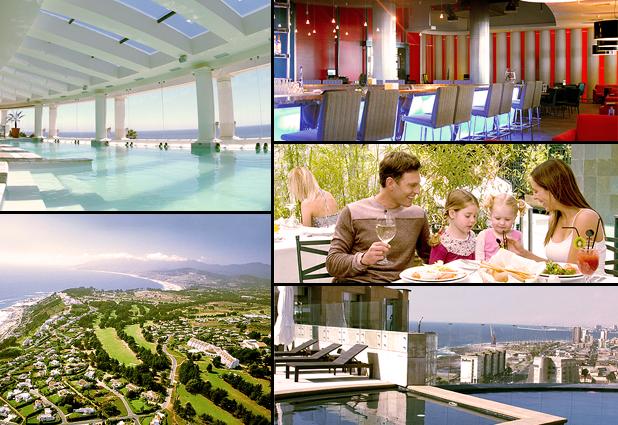 Vea los últimos hoteles cinco estrellas certificados por Sernatur