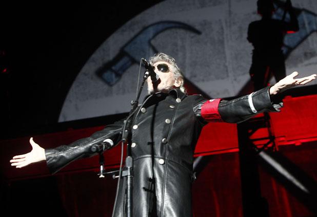 Gran show de Roger Waters