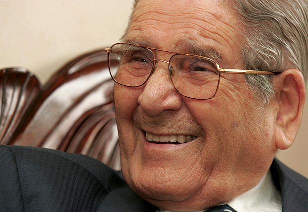 Muere el ex senador y ministro Enrique Silva Cimma