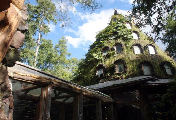 Reserva Huilo Huilo gana concurso mundial como mejor destino de turismo sustentable