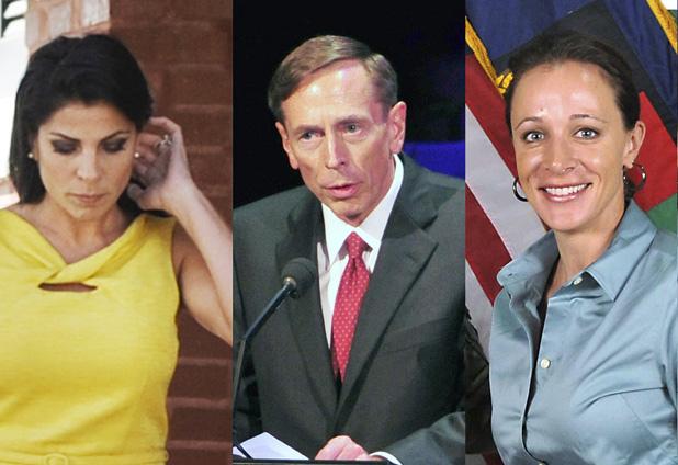 Cronología del escándalo extramarital del ex director de la CIA