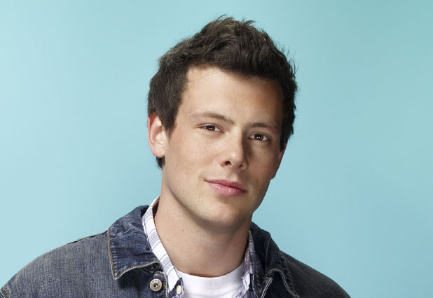 """Encuentran muerto a protagonista de la serie """"Glee"""" Cory Montheith"""